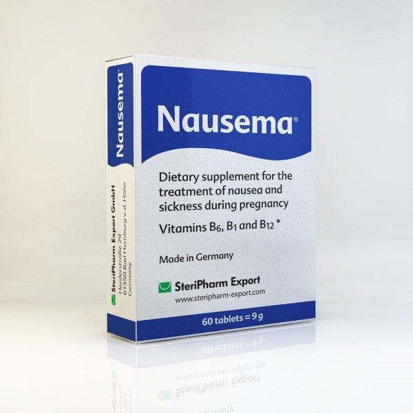 Nausema