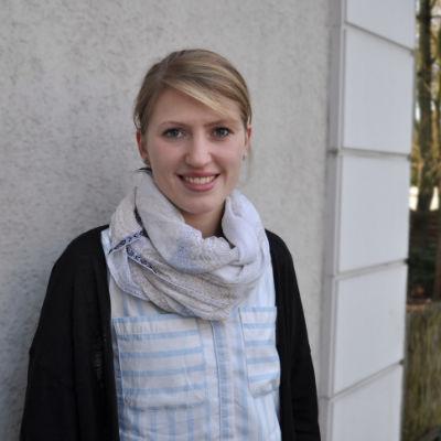 Anne Krüger